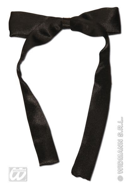 Colenel String Tie Satin Confederate General Dixie Fancy Dress