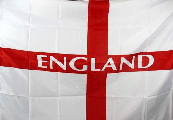England Flag Great Britain Brexit St George