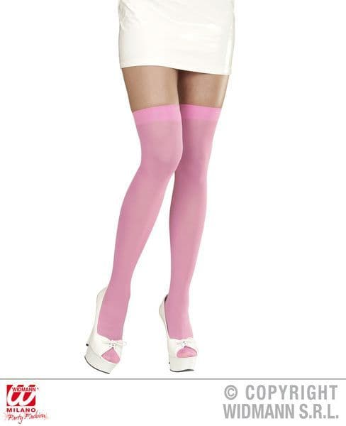 Ladies Over The Knee Socks Stockings Sexy Sissy Cosplay Fancy Dress