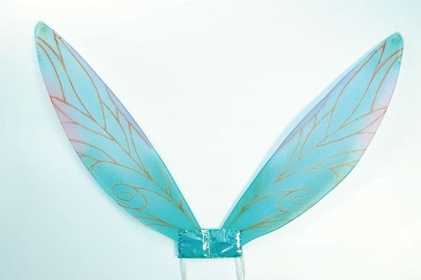 Pixie Wings Adult Sprite Fairy Elf Fancy Dress