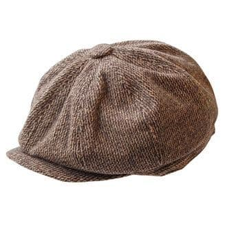 The 20s Fashion Style Cap Peaky Blinders Fancy Dress