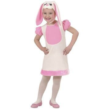 Toddlers Bunny Toddler Costume Book Week Fancy Dress
