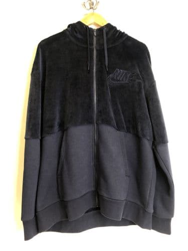 Nike mens Navy sweater size L #5678/15/A/CB