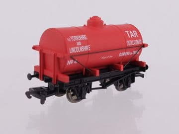 B580 12T Tank Wagon  The Yorkshire And Lincolnshire Tar Distillation Co