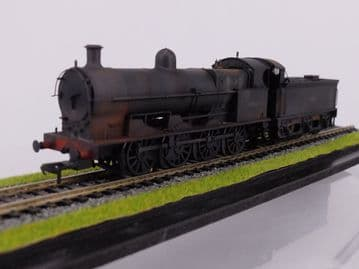 CWM 223 0-8-0 BR/LMR G2A 49366 Late Crest Weathered