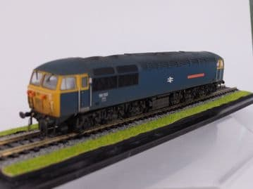 OO Hornby R3050 BR Co-Co Class 56 56133 Angel of the North Ligh weatheringDCC Ready