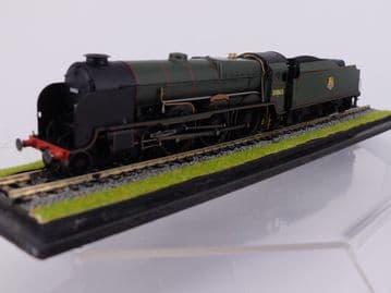 R3635 BR 4-6-0 Lord Rodney Lord Nelson Class 30863 Early Crest