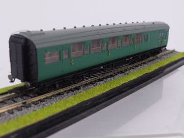 R4836 BR (Ex SR ) Maunsell6 Compartment Brake 2nd S2763S