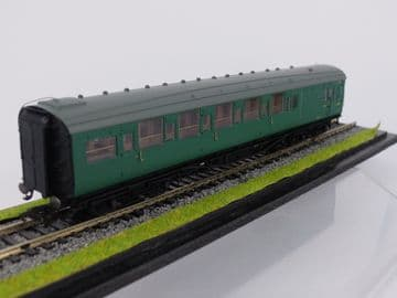 R4838 BR (Ex SR ) Maunsell6 Compartment Brake 2nd S2764S