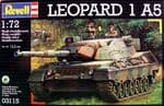 Revell Leopard 1 A5