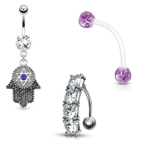 All Belly Bars