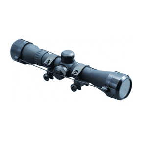 4 x 32 Multi Recticle Crossbow Scope