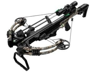 Centrepoint Pulse compound crossbow scope package from Centre point crossbows