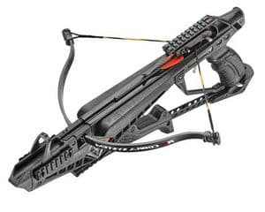 EK Archery Cobra System R9 Crossbow Full Red Dot Kit
