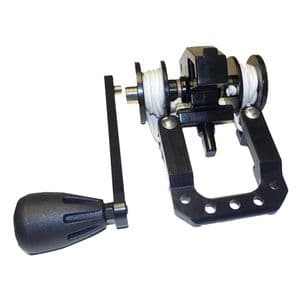 Hori-zone crossbow crank cocking device from Hori-zone crossbows