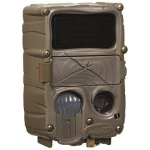 Cuddeback Black Flash Camera Video Camera .