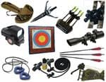 EK Archery Accessories