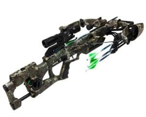 Excalibur Assassin 400 TD crossbow package from Excalibur crossbows