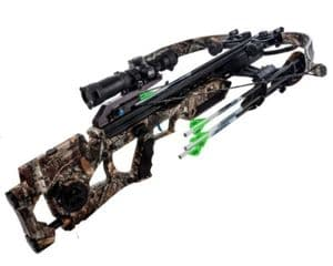 Excalibur Assassin 420 TD crossbow package from Excalibur crossbows