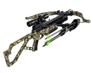 Excalibur G340 crossbow package from Excalibur crossbows