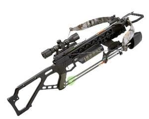 Excalibur Matrix GRZ2 crossbow package from Excalibur crossbows