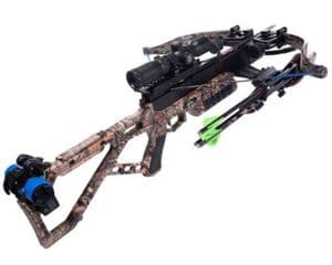 Excalibur Micro 360 TD crossbow package from Excalibur crossbows