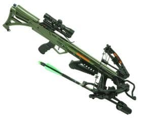 Feradyne Outdoors Rocky Mountain RM-405 crossbow full package from Feradyne Outdoors crossbows