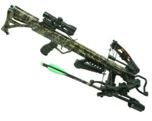 Feradyne Outdoors Rocky Mountain RM-415 crossbow full package from Feradyne Outdoors crossbows