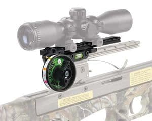 HHA Optimizer Speed Dial Crossbow Sighting System from HHA