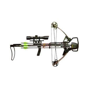 Hickory Creek MINI In Line Crossbow From Hickory Creek Crossbows.