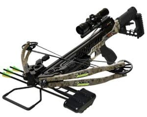 Hori-Zone Quick Strike Crossbow Scope Package from Horizone crossbows