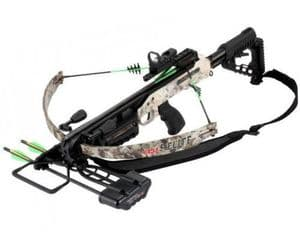 Hori-zone Rage Elite Crossbow Package from Hori-zone Crossbows
