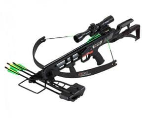 Hori-zone Rage Recon Crossbow Package £129.99