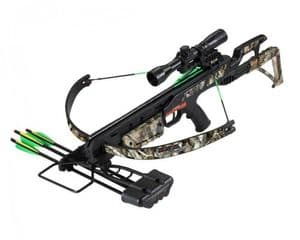 Hori-zone Rage X Crossbow Package £134.99