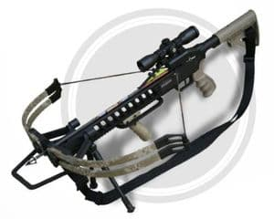 Kodabow Crossbows Kodabow Crossbow from Kodabow