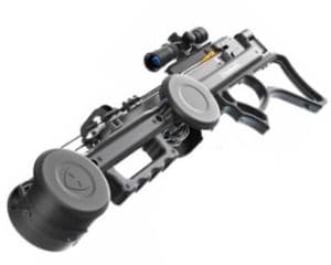 Lancehead F1 crossbow full package from Lancehead crossbows
