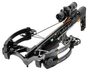 Mission Crossbows Sub 1 XR Compound Crossbow Package from Matthews Mission Archery