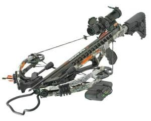 PSE Fang HD Crossbow package from PSE Crossbows