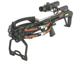 PSE Warhammer Crossbow package from PSE Crossbows