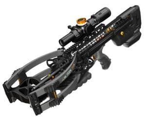 Ravin Crossbows R500E Sniper Crossbow package from Ravin Crossbows
