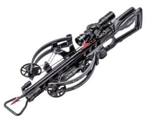Tenpoint Vapor RS470 crossbow from Tenpoint crossbows