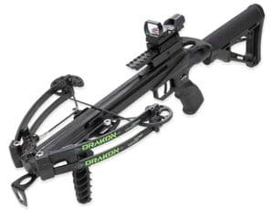 Venom Crossbows Compound Pistol Crossbow from Venom