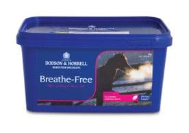 D&H Breathe Free With QLC