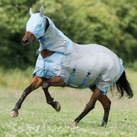 Gallop All In One Fly Rug.
