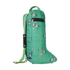 Hy Equestrian Competition Ready Boot Bag