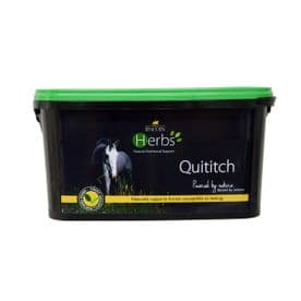 Lincoln Herbs Quititch 1kg
