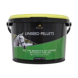Lincoln Linseed Pellets- 2.5kg