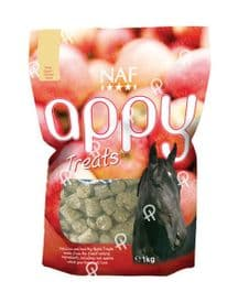 NAF Treats - Apple