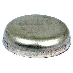 28mm  Dished Core Plug (Cup type stainless steel)