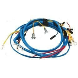 Ford Tractor 5000 Wiring Loom
